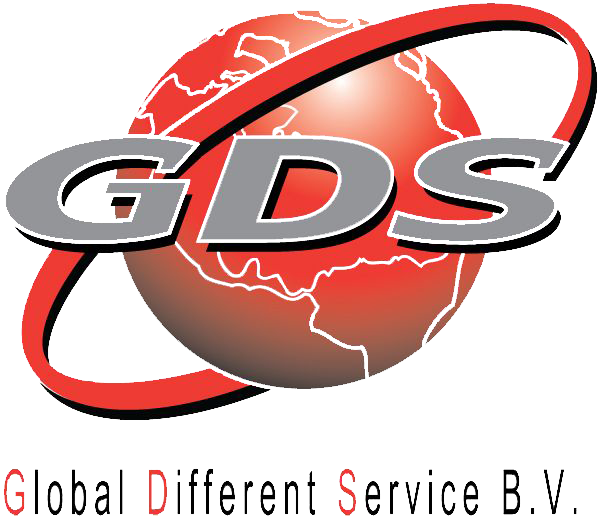 Logo GDS Transport